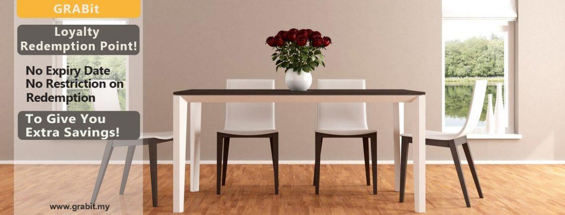Grabit Furniture Online Malaysia